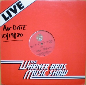 Warner Bros. Records | US promo LP | 1980 | WBMS 115