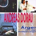 Andreas Dorau - Ärger Mit Der UnsterblichkeitGERPCDA