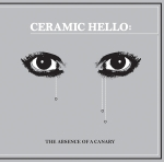 ceramic hello - theabsenceofcanaryCANCDA