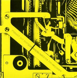 Bureau B   GER   CD   2012   BB101Freundschaft
