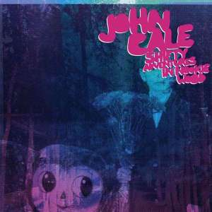 John Cale ‎– Shifty Adventures In Nookie WoodUSCDA