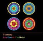 john foxx and the maths - rhapsodyUKCDa