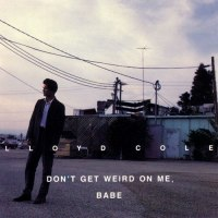 30 Days: 30 Albums | Lloyd Cole - Don't Get Weird On Me, Babe