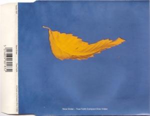 Factory Records | UK | CDV | 1988 | Facdv 183