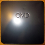 omd - english electricUKtinA