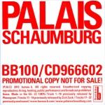 palais schaumberg - sameGERPCDA