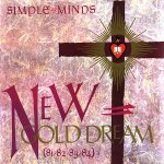 simple minds - newgolddreamUSLPA