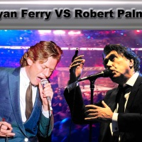 Steel Cage Match: Bryan Ferry VS Robert Palmer
