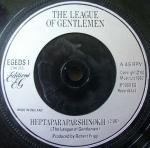 The League Of Gentlemen - heptaparaparshinokhUK7A