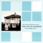 the sound barrier - the suburbia suiteUKCDA