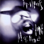 tom waits - bone machineUSCDA