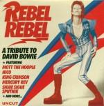 various - rebelrebelatributetodavidbowieUKCDA