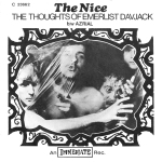 1967 -the nice - thoughts of emerlist