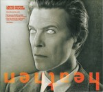 Bowie- heathen2xCDA