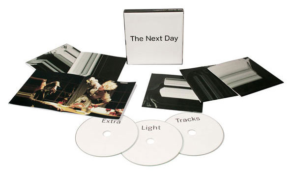 Columbia Records | US | 2XCD+DVD | 201