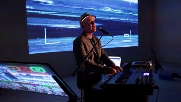 Dolby's a One Man Band again [plus Foley Artist Blake Layh]