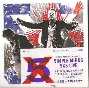 Virgin Records | UK | 2xCD | SMBOX3