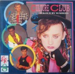 culture club - colour by nubers