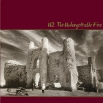 U2 unforgettable fire