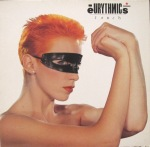 wurythmics - touch