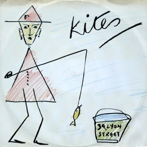 "RSO Records | UK | 12"" | 1981 | RSOX 78"