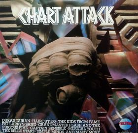 Telstar Records | UK | LP | 1982 | STAR 2221
