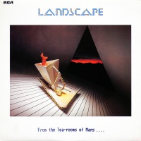 Record Review: Landscape - From The Tearooms of Mars... To The Hell-holes of Uranus