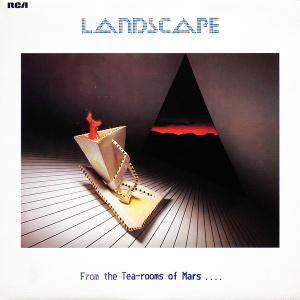 RCA | US | LP | 1981 | AFL1-4056