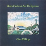 robyn hitchcock + the egyptians - globeoffrogsUSCDA