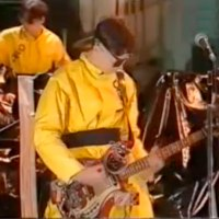 New Wave Epiphany: DEVO on Saturday Night Live