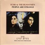 echo+the Bunnymen - peoplearestrangeUK12A