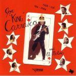 joe king carrasco + ElmolinoUSCDA
