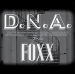 john foxx - DNSUKCD+DVDA