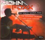 john foxx - edsel tour cd