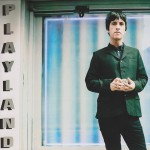 johnny marr - playlandUSCDA