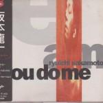 ryuichi sakamoto - youdomeJPNCD5A