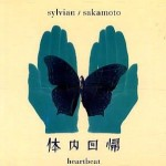 sylvian:sakamoto - heartbeatUKCD5A