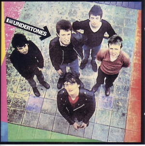 the undertones - USCDA