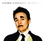 laurie anderson - homeland USCD+DVDA