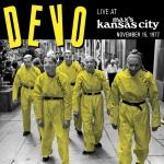 devo - live max 1977USLPA
