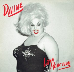 divine - love reactionUK12A