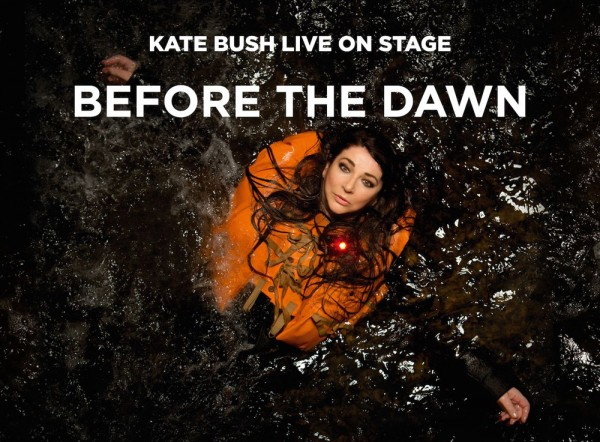 katebush - before the dawn