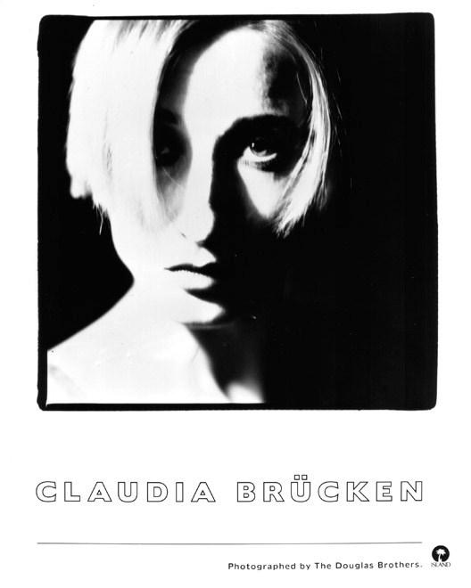 claudia brucken ©1991 douglas brothers