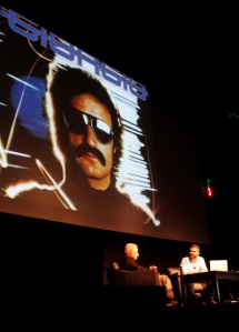 Moroder then and now