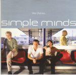 simple minds - warbabiesEURCD1A