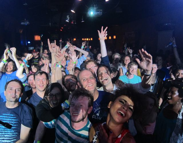 Moogfest audience at escort.jpg