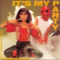 Record Review: Dave Stewart + Barbara Gaskin - It's My Party