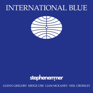 stephen emmer - internationalblueCDA