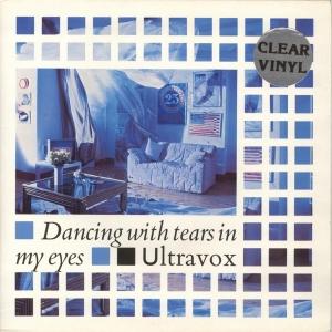 "Chrysalis | UK | 7"" | 1984 | UV1"