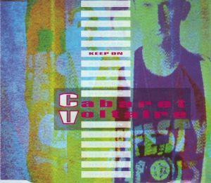 Parlophone | IUK | CD5 | 1990 | CDR 6250